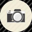 art, camera, draw, film, painter, photographer, tool icon