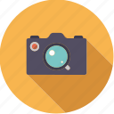 artistix, camera, lens, photo, photography icon