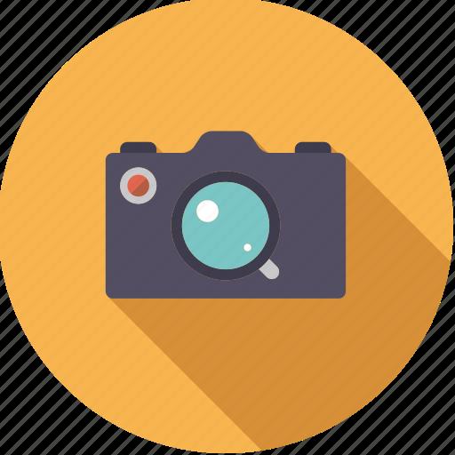 artistix, camera, lens, photo, photography icon