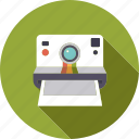 artistix, camera, instant, photo, photography, picture, pola icon