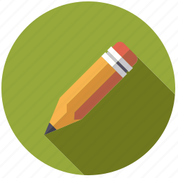 art, artistix, creative, drawing, pencil, stationery, utensil icon