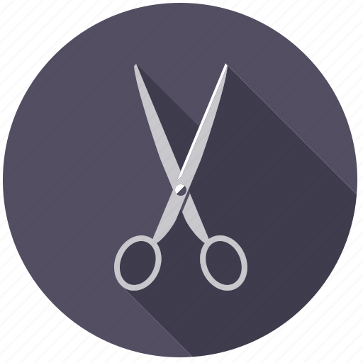 artistix, scissors, stationery, tool, utensil icon