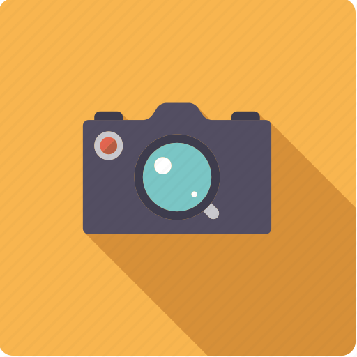 art, camera, dslr, lens, photography icon
