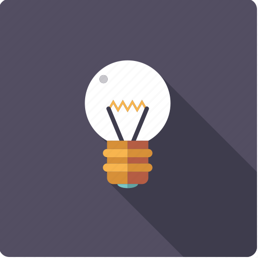 art, bulb, creativity, idea, light icon