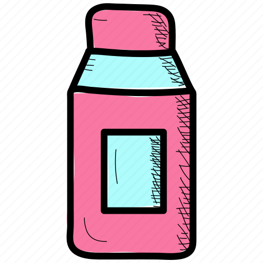 art, art and craft, craft, doodle, hobby, paint, tube icon