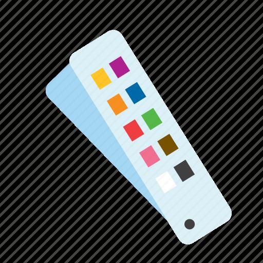 art, color, crafts, design, graphic, guide, pantone icon