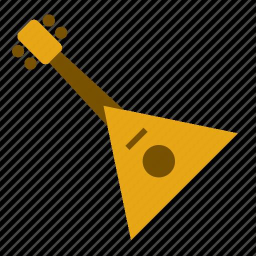 art, guitar, instrument, mandolin, music, musical, sitar icon