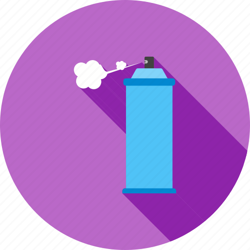 can, design, effect, paint, spray, texture icon