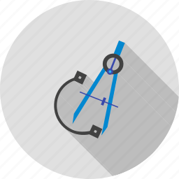 architecture, drawing, engineering, pencil, project, tool, tools icon