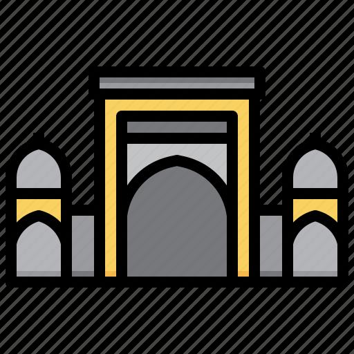 Tashkent, toshkent, architecture, city, building icon - Download on Iconfinder