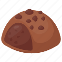 candy sweets, chocolate, chocolate bite, confectionery, sweet food icon