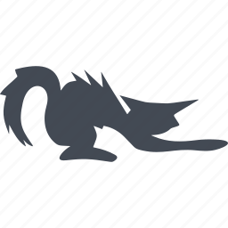 animal, cat, cats, kitty, pet icon