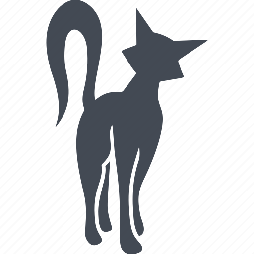 animal, cat, cats, grace, pet icon