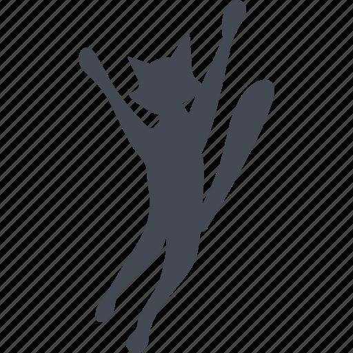 animal, bounce, cat, cats, pet icon