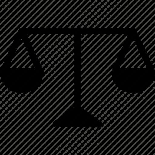 auction, balance, judge, justice, legal icon