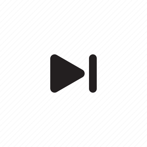 audio, music, next icon