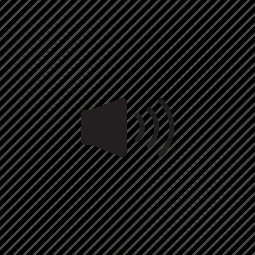 audio, max, music, volume icon