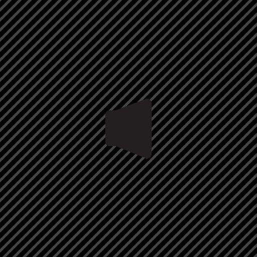 audio, min, music, volume icon