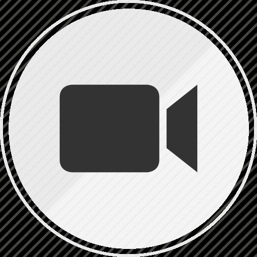 media, music, online, video icon