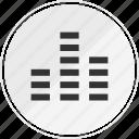 audio, beat, media, music, online