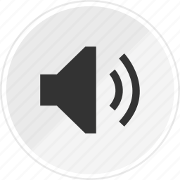 good, media, music, online, sound icon