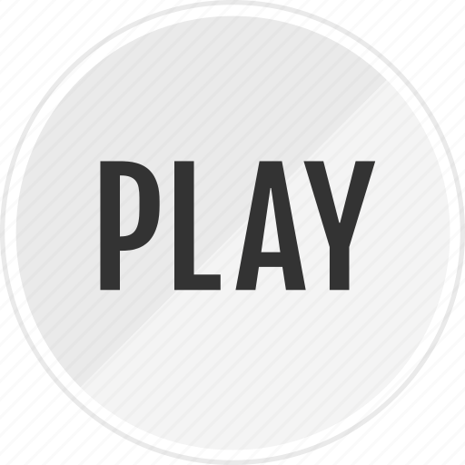 media, music, online, play, playlist icon
