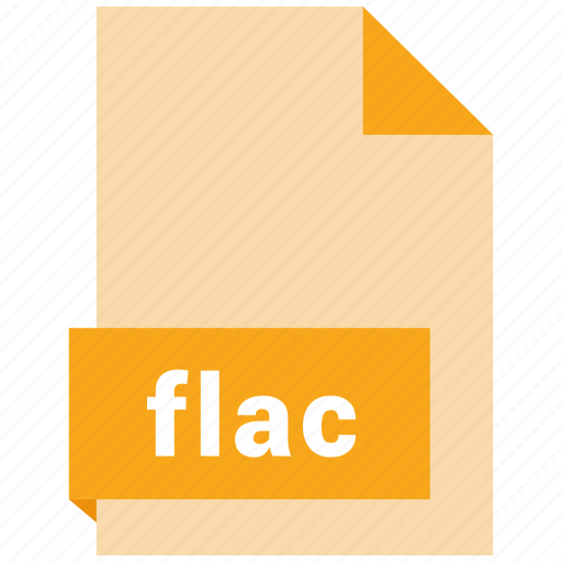 audio file format, audio file formats, file format, file formats, flac icon