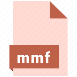 audio file format, audio file formats, file format, file formats, mmf icon