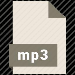 audio file format, audio file formats, file format, file formats, mp3 icon