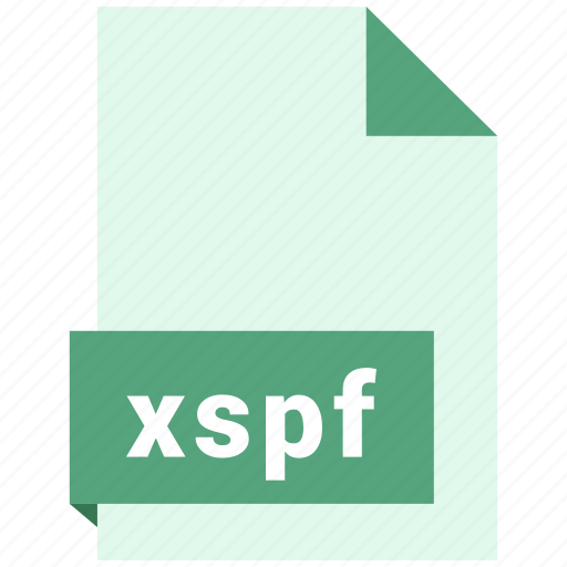 audio file format, audio file formats, file format, file formats, xspf icon