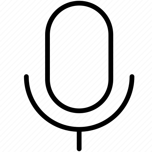 audio, microphone, music, on air, radio, record, sound icon