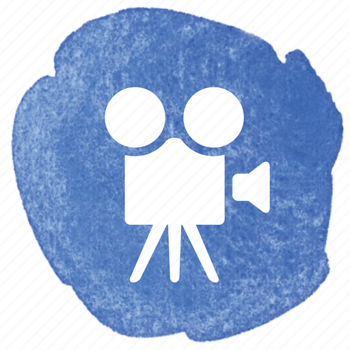 action, camera, film, movie, shot, video icon