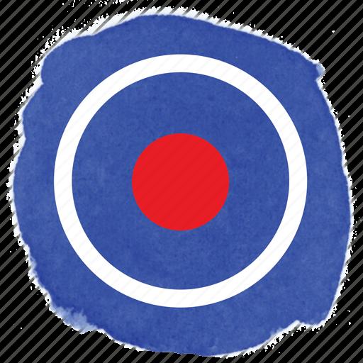 audio, circle, music, record, recording, video icon