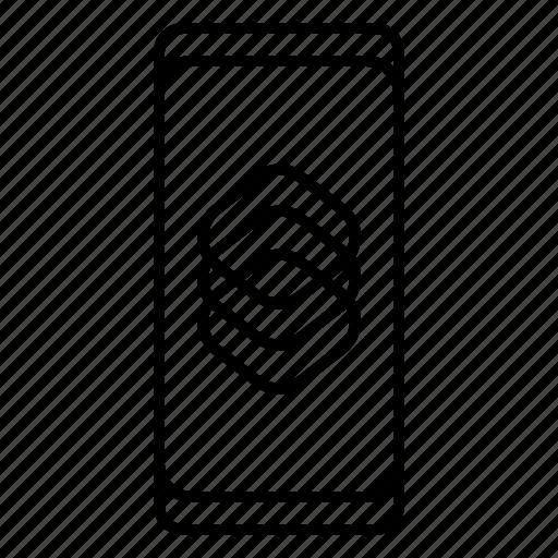 apps, ar, install, sdk icon
