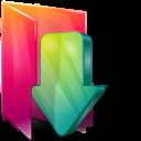 aurora, download, folder