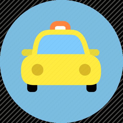 auto, car, taxi icon