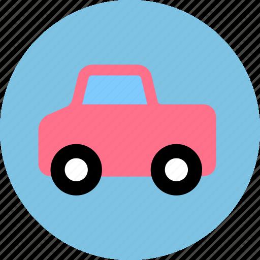 convey, haul, ship, transport, truck, vehicle icon