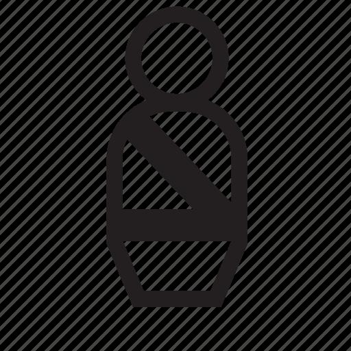 auto, automobile, belt, car, parts, passenger, seat icon