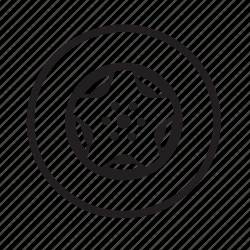 auto, hubcap, max, parts, tire, wheel icon