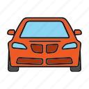 auto, automobile, car, drive, driving, transport, vehicle icon