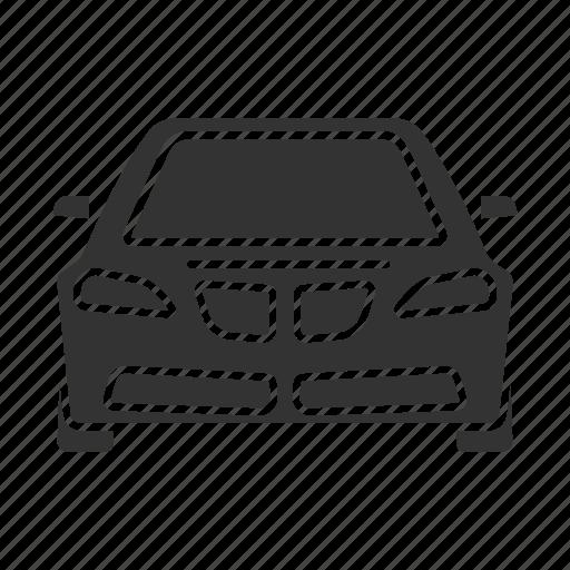 auto, automobile, car, drive, driving, transport, vehicle icon