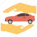 business liability, car insurance, insurance agent, insurance coverage, insurance protection icon