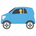 accident safety, car dummy, crash test dummy, driving test, road safety icon