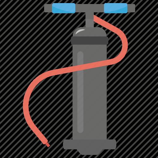 air checker, air filling, air pump, compressed air, pressure air pump icon