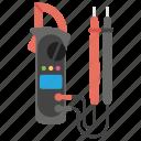 avometer, car services, electric tester, testing meter, voltage tester
