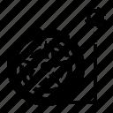 air, pressure, wheel icon