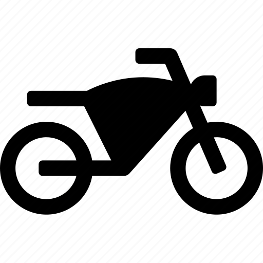 cafe, motorbike, motorcycle, racer, transport, vehicle icon