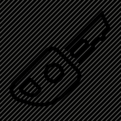 Alarm, car, key, keys, lock, remote icon - Download on Iconfinder