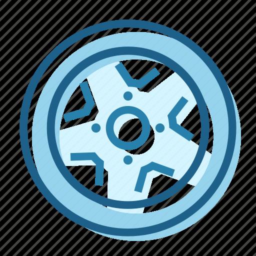auto, autopart, car, hotwheels, rim, wheel icon