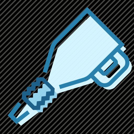 diesel, fuel, funnel, gas, petrol, tank icon